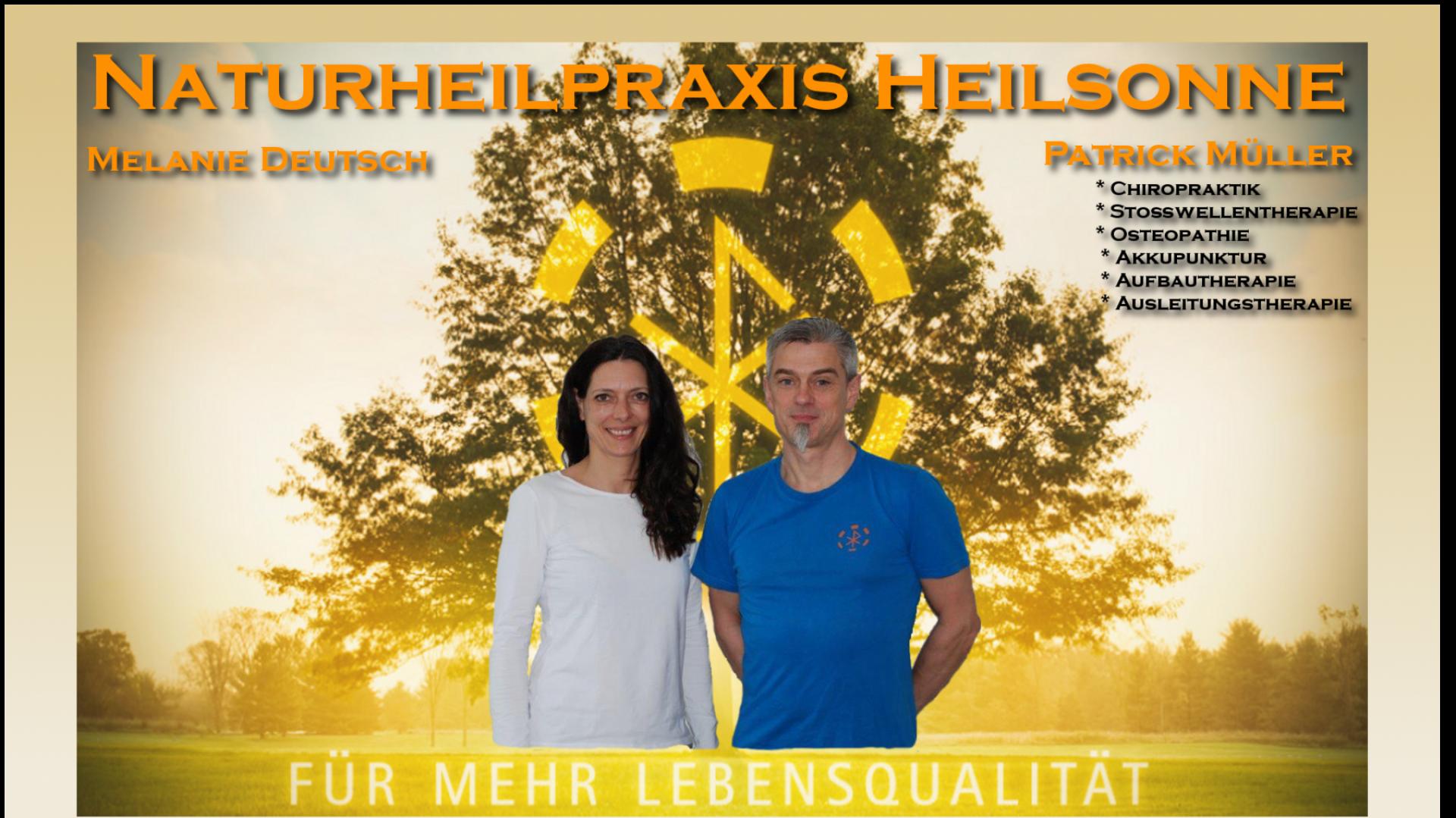 Naturheilpraxis Heilsonne